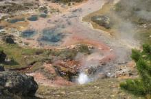 Yellowstone Area Attractions
