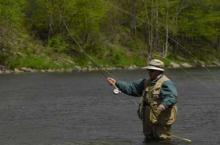 World-class fly fishing on the Henrys Fork